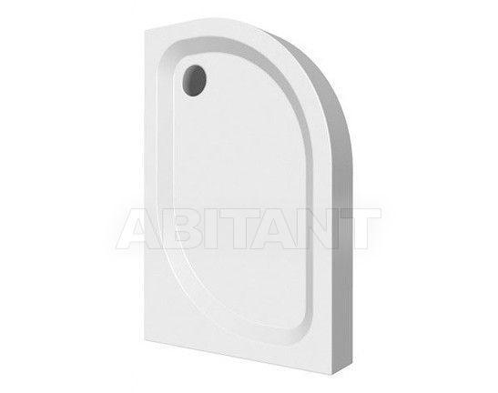 Купить Душевой поддон Vitra Offset Shower Tray Left 120X80 53480001000