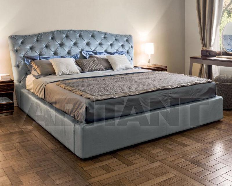 Купить Кровать GRACE Longhi 2018 Serie W 825 bed