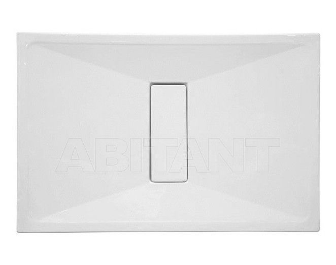 Купить Душевой поддон Vitra Slim 180X90 Zero Surface 54650029000