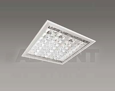 Купить Встраиваемый светильник Norlight (Castaldi) 2012 T33VD255EU