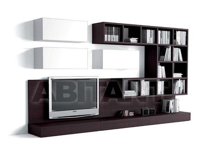 Купить Модульная система Rossetto Arredamenti S.p.A. Armobil Lounge Diamond COMP. 53