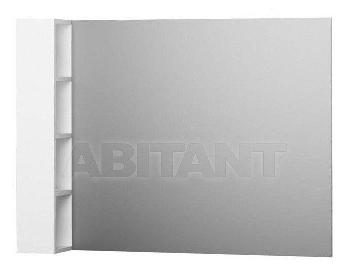Купить Полка Vitra Idraulico Зеркало 120 см (левосторонние)