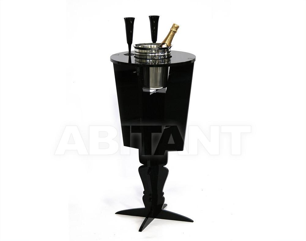 Купить Стол сервировочный Acrila Outdoor Champagne stand table