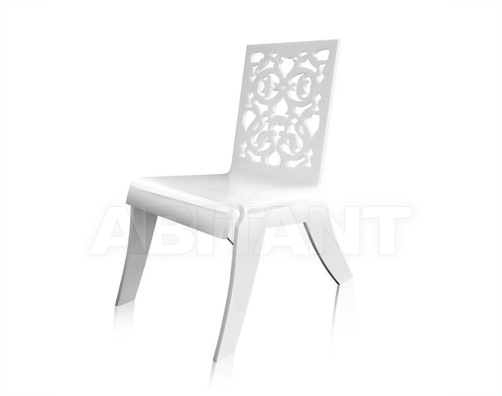 Купить Кресло Acrila Outdoor Lace or rungs relax chairs white