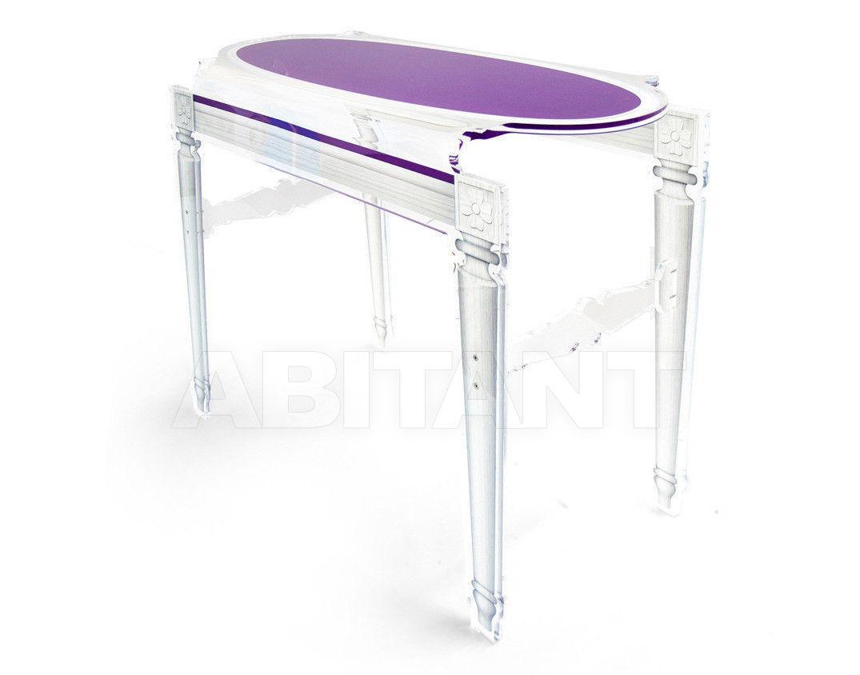 Купить Консоль Acrila Sixteen Sixteen console table