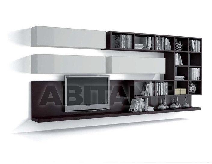 Купить Модульная система Rossetto Arredamenti S.p.A. Armobil Lounge Diamond COMP. 58