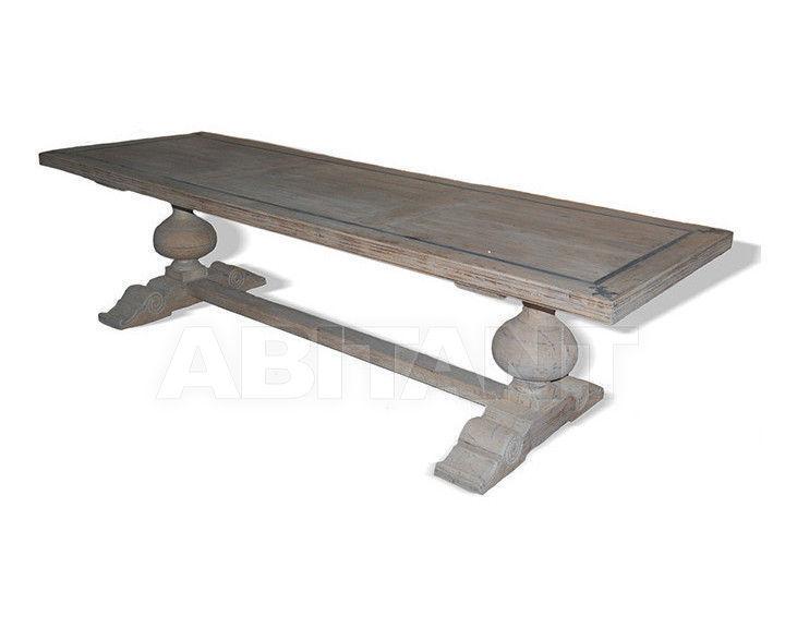 Купить Стол обеденный Pieter Porters Collection Furniture 744 SAM11-002-GR