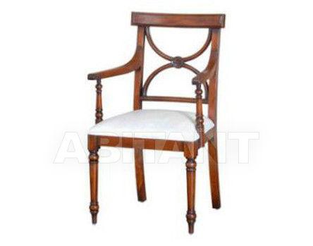 Купить Стул с подлокотниками Pieter Porters Collection Furniture 714  MOR11-027-P4