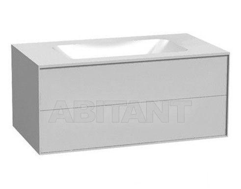 Купить Тумба под раковину Ambiance Bain X&y KITO900