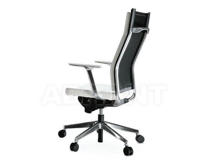 Купить Кресло для руководителя Tecnoarredo srl Poltrone Direzionali TSP315