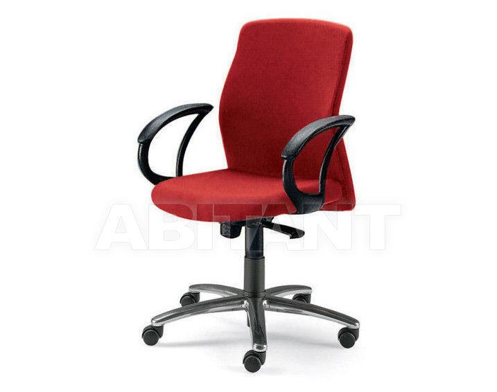 Купить Кресло Tecnoarredo srl Poltrone Direzionali TU115