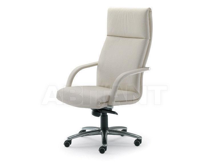 Купить Кресло Tecnoarredo srl Poltrone Direzionali 7007BC