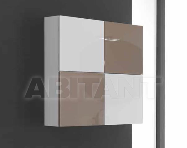 Купить Шкаф для ванной комнаты Aquos Lara 200416