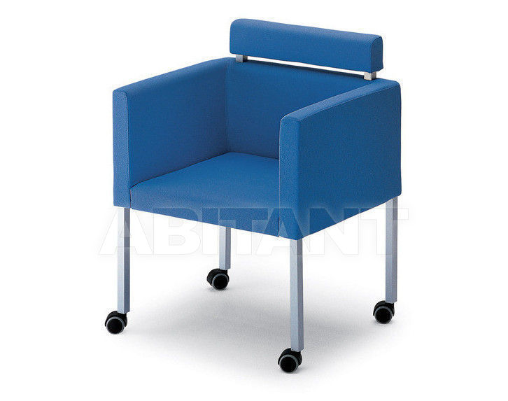Купить Кресло Tecnoarredo srl Riunione E Attesa TAL41