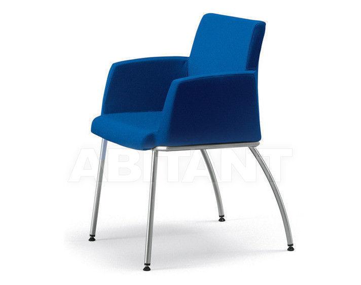 Купить Кресло Tecnoarredo srl Riunione E Attesa TMR08