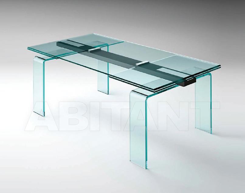 Купить Стол обеденный gauss Fiam Tables GA/14/N