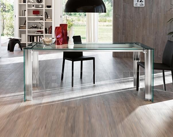 Купить Стол обеденный gauss Fiam Tables 10900/TR