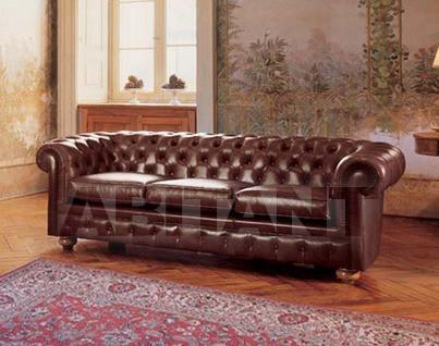 Купить Диван CHESTER Carpani F.lli snc I Classici CHESTER 255