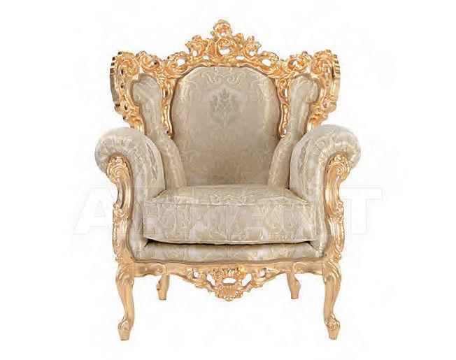 Купить Кресло Porte Italia 2012 ART.100 ARMCHAIR