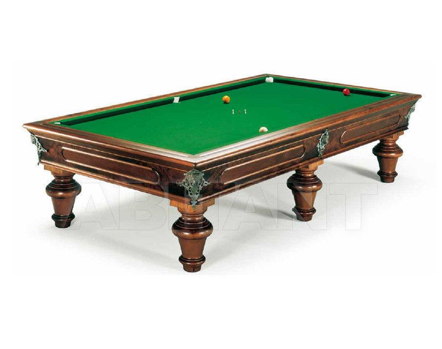 Купить Бильярдный стол Ursus Biliardi Classica Giubileo