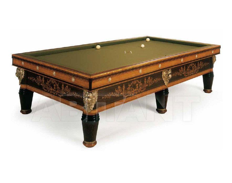 Купить Бильярдный стол Ursus Biliardi Classica Imperiale
