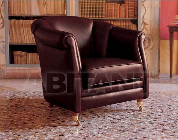 Купить Кресло LONDON Carpani F.lli snc I Classici LONDON