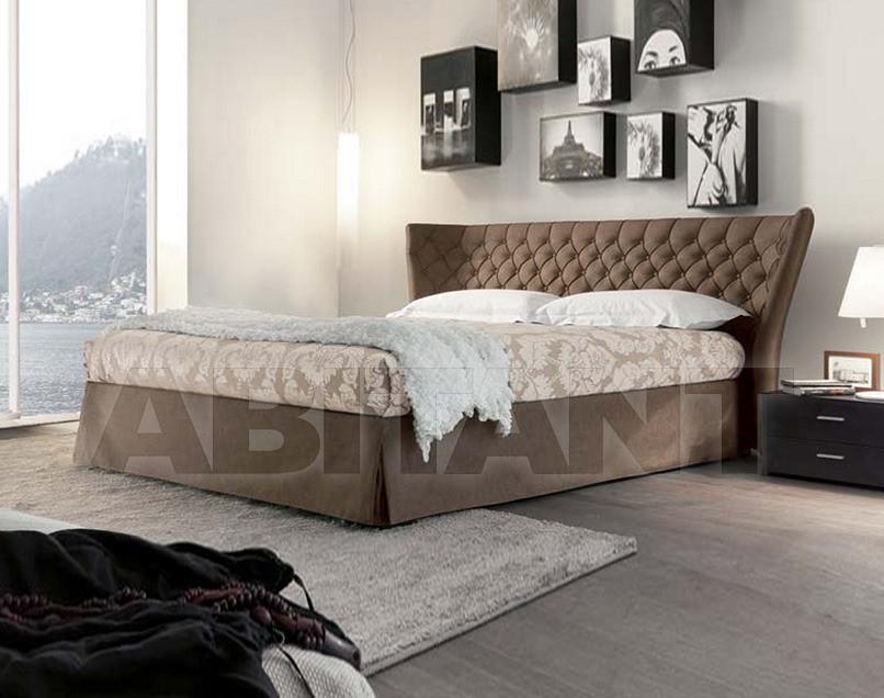 Купить Кровать CAPRI Carpani F.lli snc I Classici CAPRI