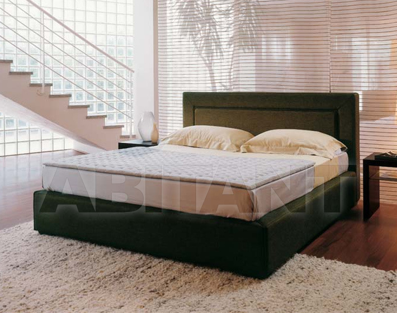 Купить Кровать SQUARE Carpani F.lli snc I Classici SQUARE