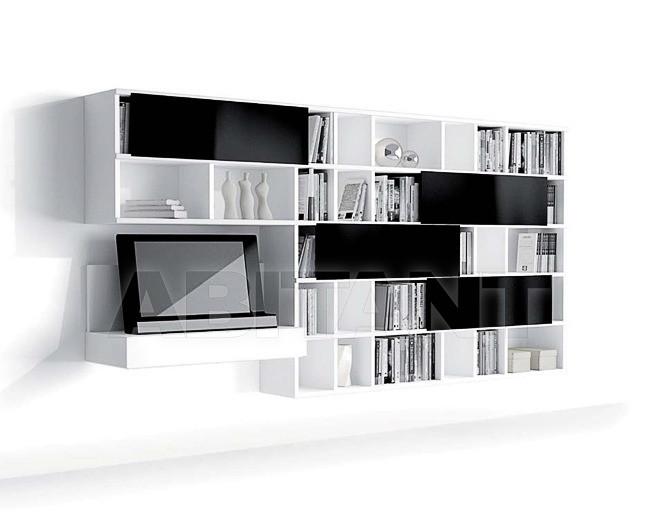 Купить Модульная система Rossetto Arredamenti S.p.A. Armobil Lounge Diamond COMP. 68