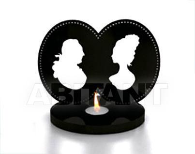 Купить Подсвечник Acrila Alnoor Candlestick Camé