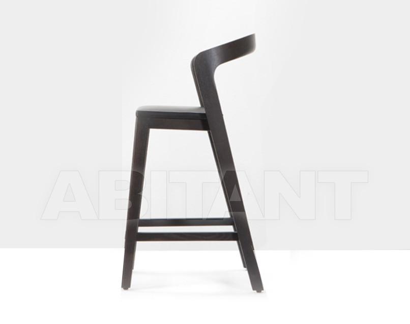Купить Барный стул Wildspirit 2012 Euro PL65WOK+CUPL75BK