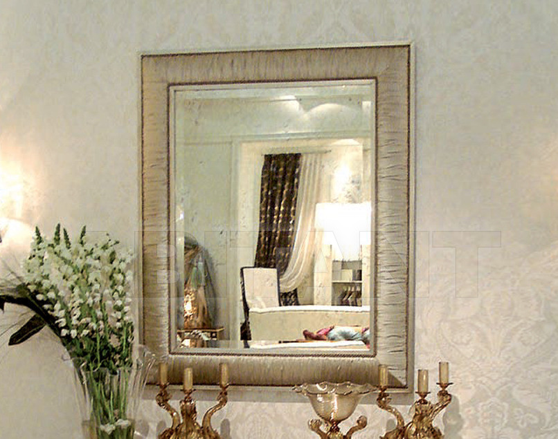 Купить Зеркало настенное Bruno Zampa Aurea PASSEPARTOUT specchiera da parete