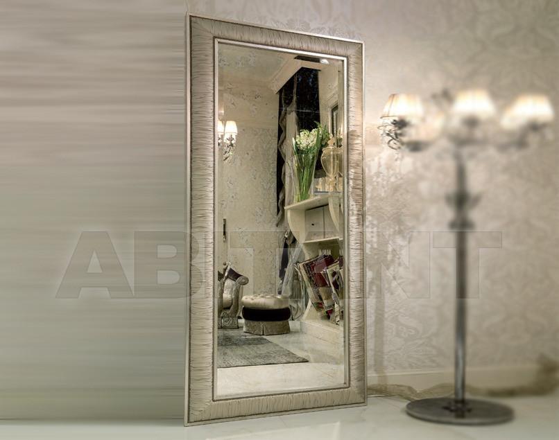 Купить Зеркало напольное Bruno Zampa Aurea PASSEPARTOUT specchiera da terra