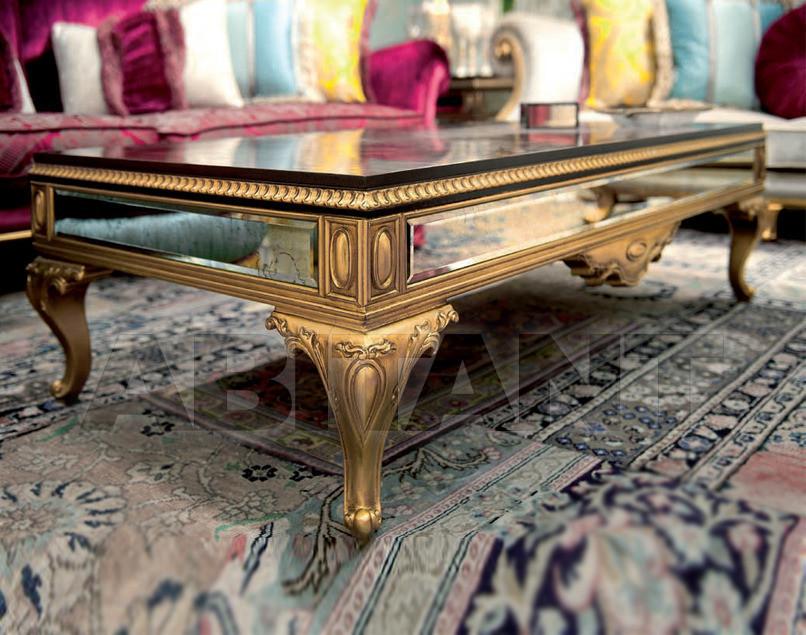Купить Столик журнальный Bruno Zampa Aurea ALEXANDER tavolino rettangolare