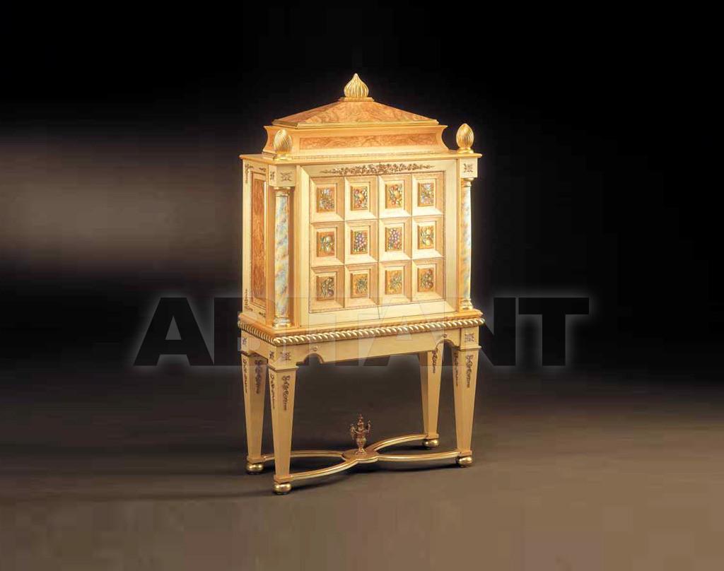 Купить Секретер Binda Mobili d'Arte Snc Classico 2007