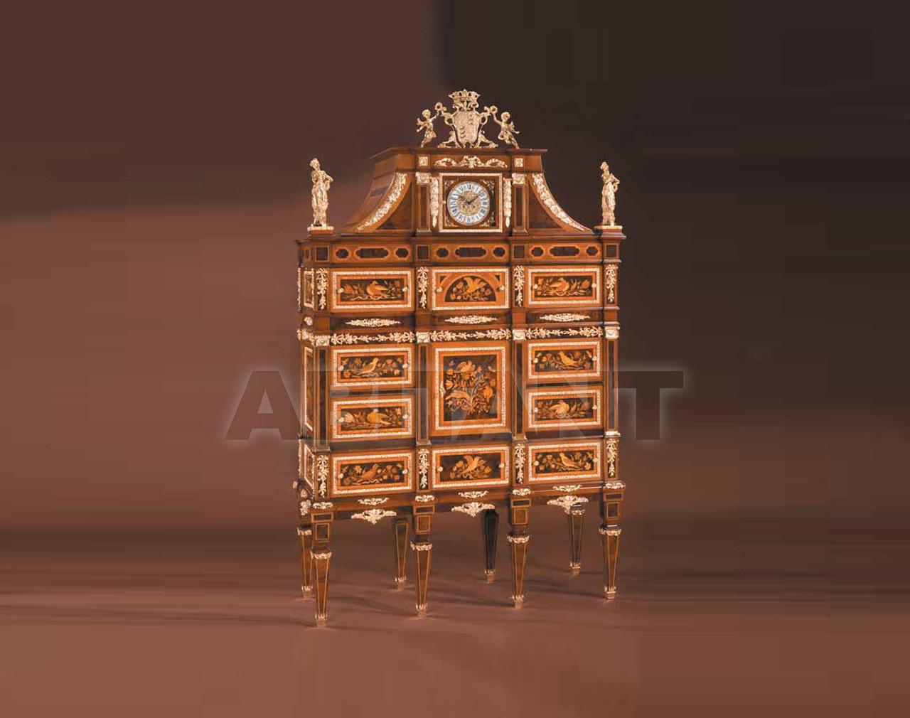 Купить Секретер Binda Mobili d'Arte Snc Classico 2030