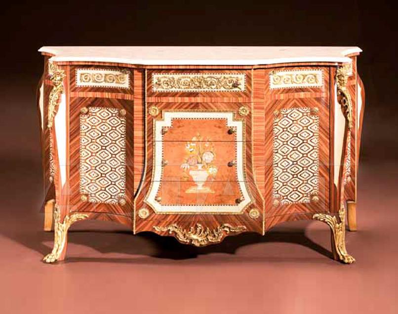 Купить Комод Binda Mobili d'Arte Snc Classico 9201