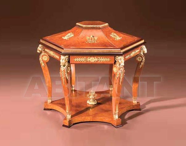 Купить Столик приставной Binda Mobili d'Arte Snc Classico 9698