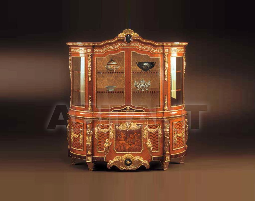 Купить Сервант Binda Mobili d'Arte Snc Classico 2433