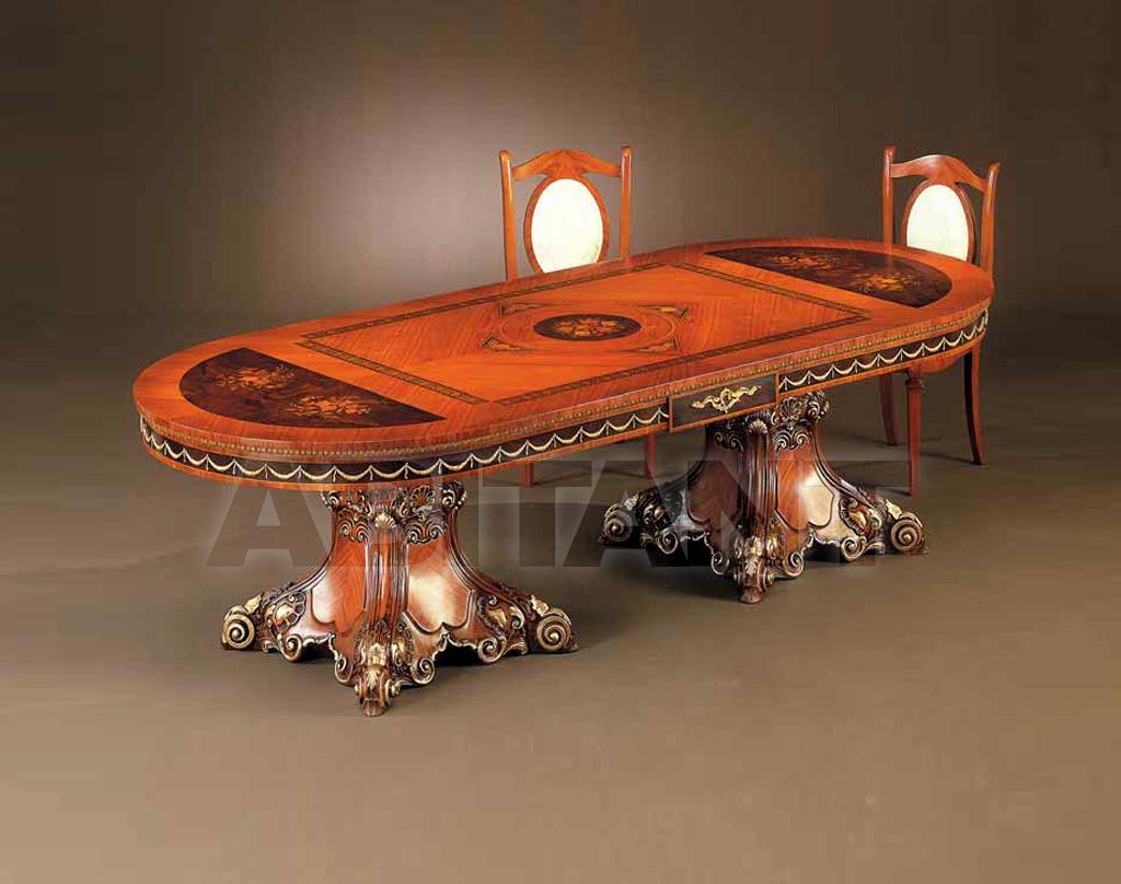 Купить Стол обеденный Binda Mobili d'Arte Snc Classico 32/I