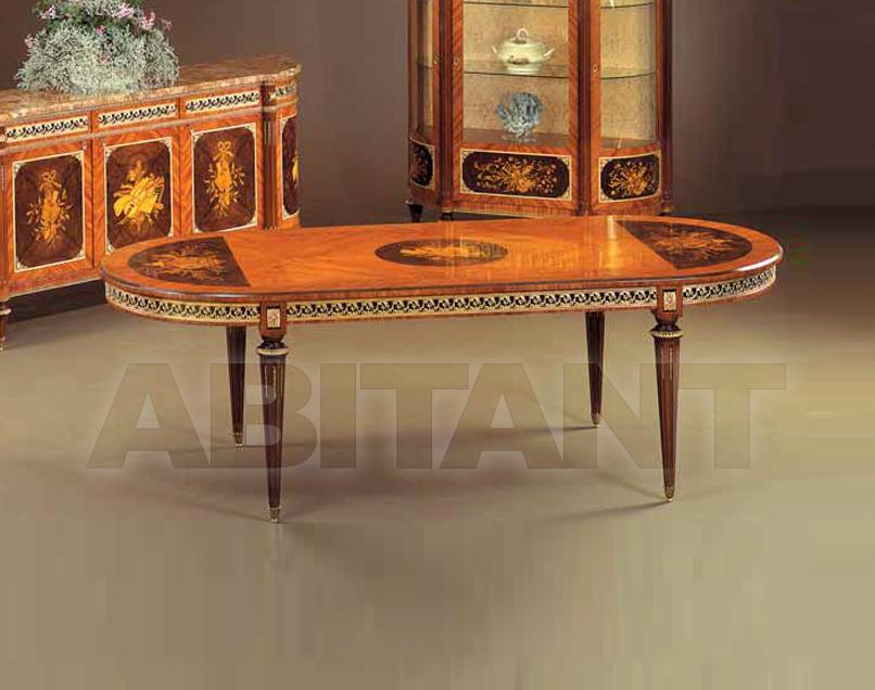 Купить Стол обеденный Binda Mobili d'Arte Snc Classico 556/I