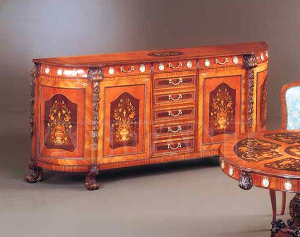 Купить Комод Binda Mobili d'Arte Snc Classico 855