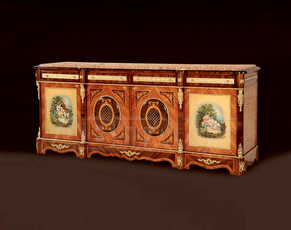 Купить Комод Binda Mobili d'Arte Snc Classico 1120
