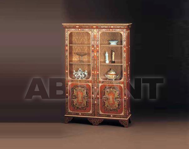 Купить Сервант Binda Mobili d'Arte Snc Classico 1221/M