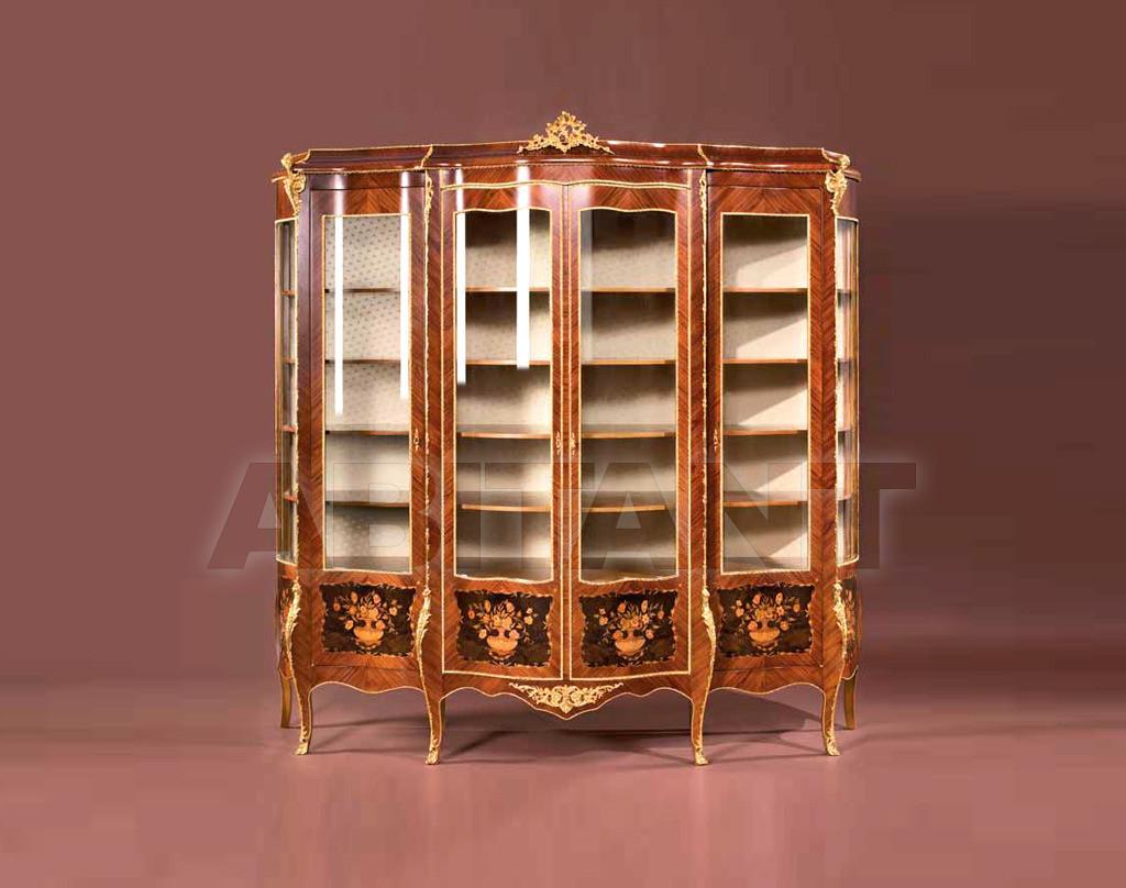 Купить Витрина Binda Mobili d'Arte Snc Classico 653/L