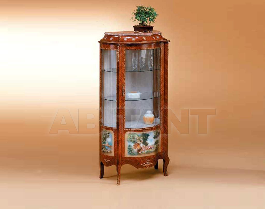 Купить Витрина Binda Mobili d'Arte Snc Classico 436