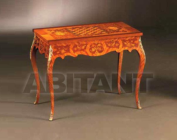 Купить Стол игровой Binda Mobili d'Arte Snc Classico 523