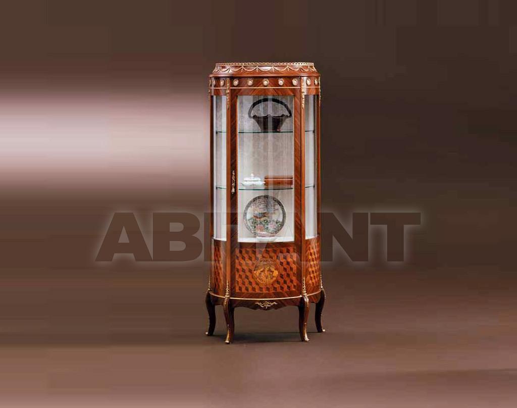 Купить Витрина Binda Mobili d'Arte Snc Classico 35