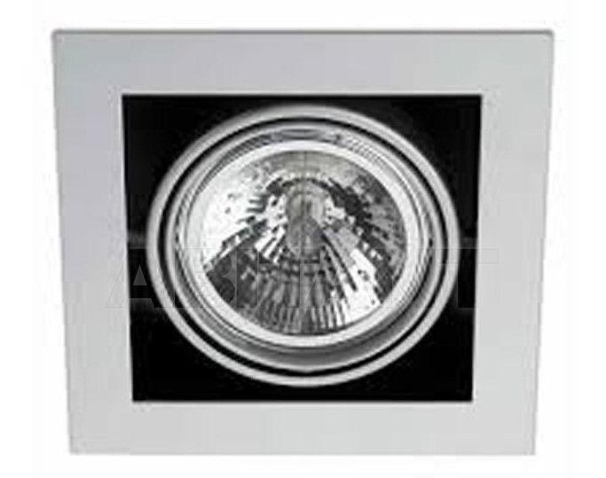 Купить Встраиваемый светильник Faro Home 2013 43326