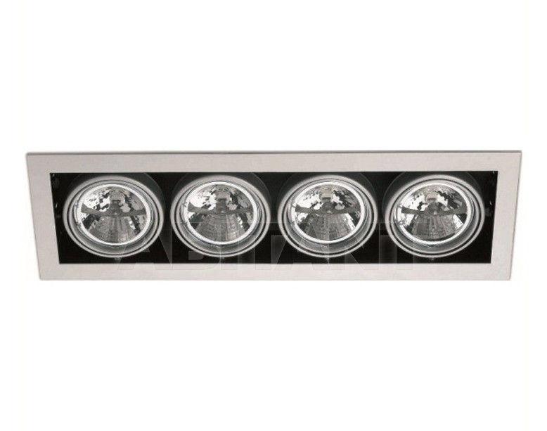 Купить Встраиваемый светильник Faro Home 2013 43332